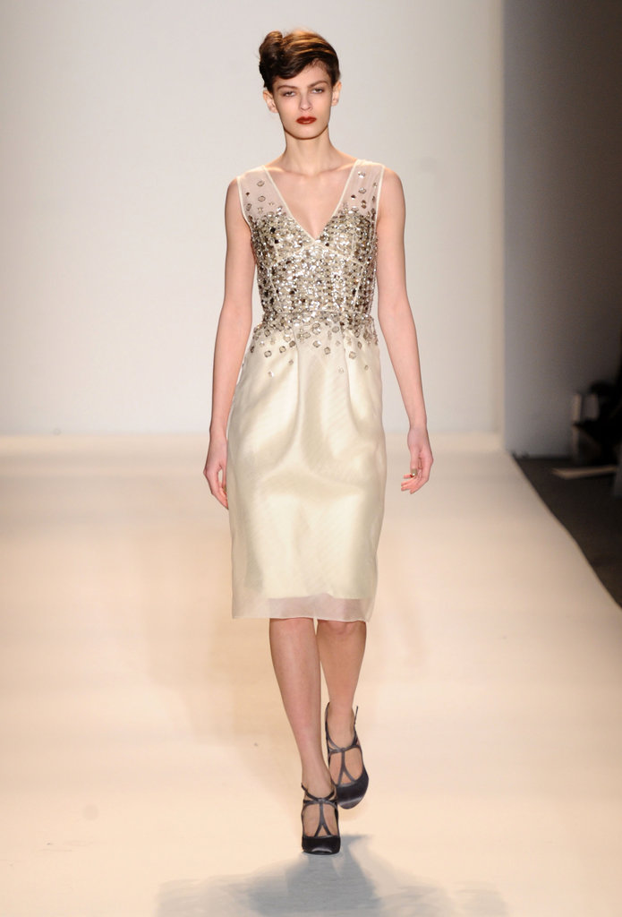 Lela Rose Fall 2012