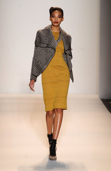Lela Rose Runway 2012 Fall