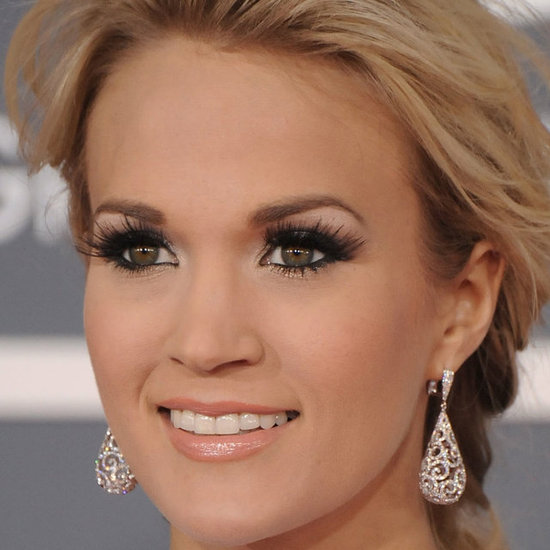 Carrie Underwood Makeup self worth and skincar...