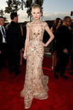Taylor Swift picked Zuhair Murad.