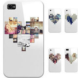 Casetagram heart iPhone 4/4S case ($35)