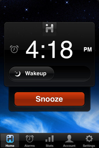 iHome + Sleep