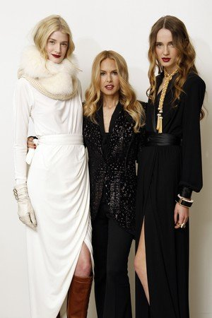 Rachel Zoe Jewelry and Cold-Weather Accessories