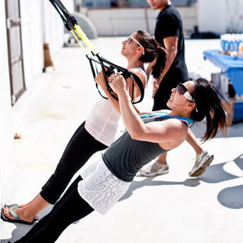 Why TRX Is a Good Workout