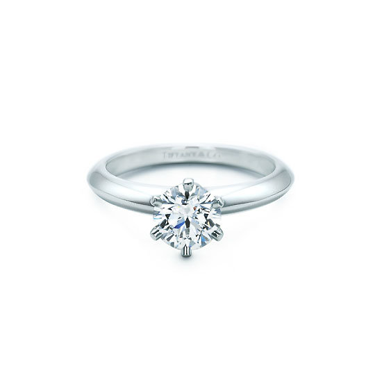 10 Engagement Rings From Tiffany and Co Barneys New York Jan Logan and Mor