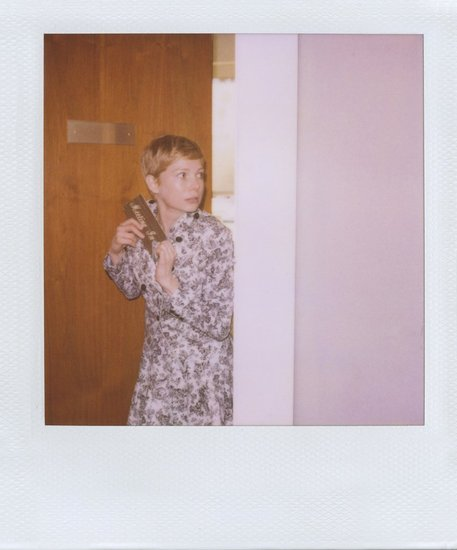 Boy. by Band of Outsiders Spring 2012 Ad Campaign