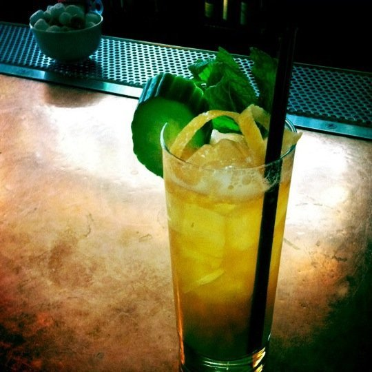 England: Pimm's Cup