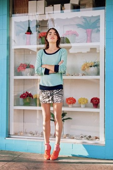 Urban Outfitters February Lookbook