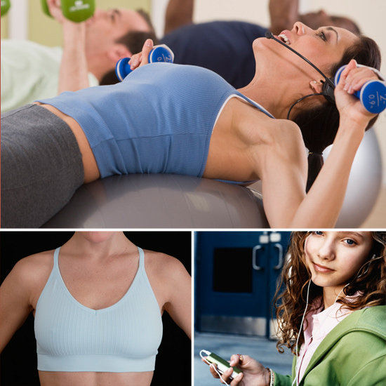 Gym Mishaps: Would These Make You Skip Your Workout?