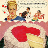 We're Sweet on Vintage Valentine's Day Ads