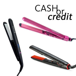Hair Straighteners For Every Budget