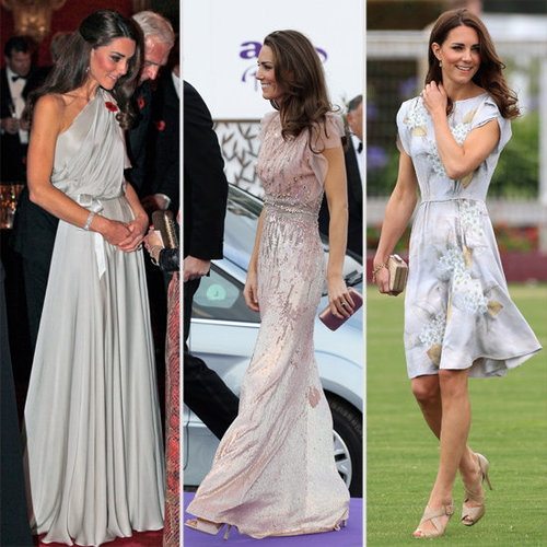 Kate Middleton's Favourite Designer Jenny Packham To Launch Diffusion Collection, Number 1 Jenny Packham with Debenhams