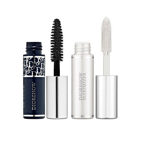 Dior Best in Show Mini Mascara Duo