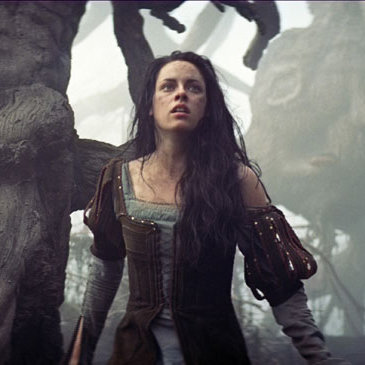 Snow White and the Huntsman Movie Pictures