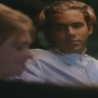 Ryan Reynolds in Sabrina the Teenage Witch