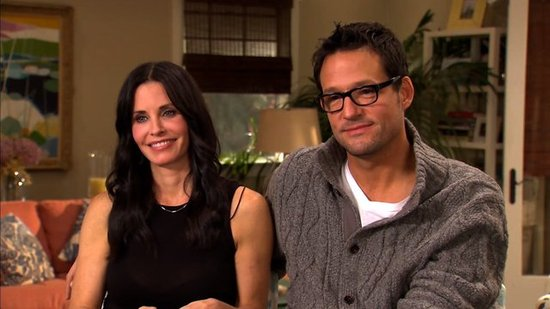 Courteney, Busy, and Company Take Us Behind the Scenes on Season Three of Cougar Town