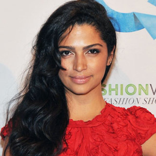 Camila Alves Engagement Ring (Video)