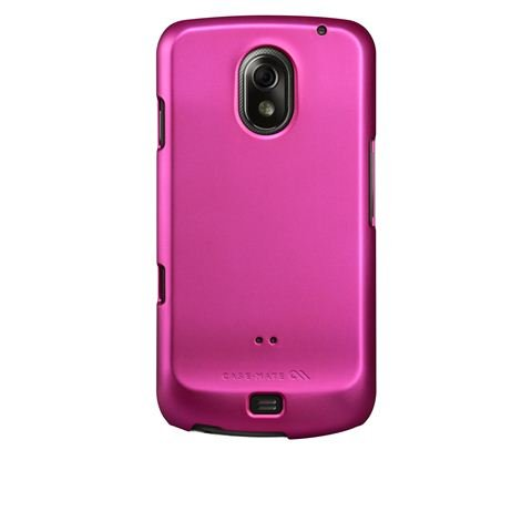 Galaxy Nexus Barely There case ($25).