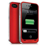 Mophie Juice Pack Air ($80).