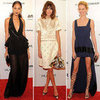 amfAR Gala New York Fashion Week Pictures
