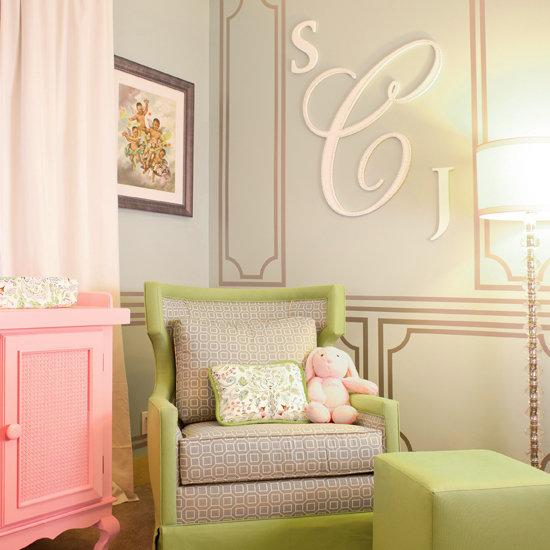 what 39 s your nursery decor style popsugar moms