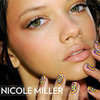 Nicole Miller Fall 2012 Beauty Look