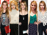 Happy Birthday, Emma Roberts! Re-Create 5 of Her Fabulous Looks