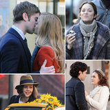 Chace Crawford, Marion Cotillard, Maggie Gyllenhaal, and More Stars on Set This Week!