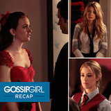 "Top OMG Moments From Gossip Girl ""Crazy, Cupid, Love"""