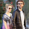 Rachel McAdams and Michael Sheen Together in LA Pictures