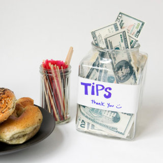 Getting Taxed on Tip Income