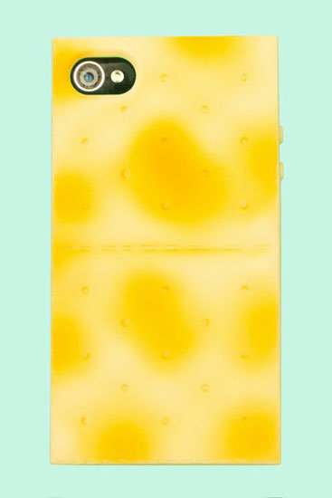 Cracker iPhone Case ($35)
