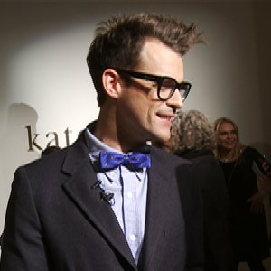 Interview With Brad Goreski NYFW 2012