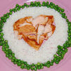 Healthy Heart Shaped Food and Recipes