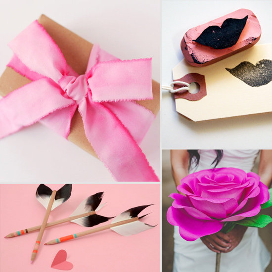 25 Heart-Melting Decorating DIYs For a Valentine's Day Bash