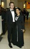 Ed and Salma