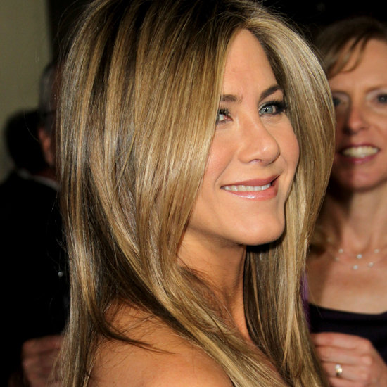 Happy 43rd Birthday, Jennifer Aniston!