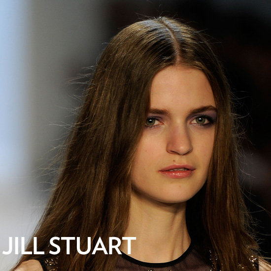 Jill Stuart Blurs the Line Between Edgy and Fresh For Fall