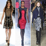 Catch up on all of the Fall 2012 shows from New York Fashion Week right now!