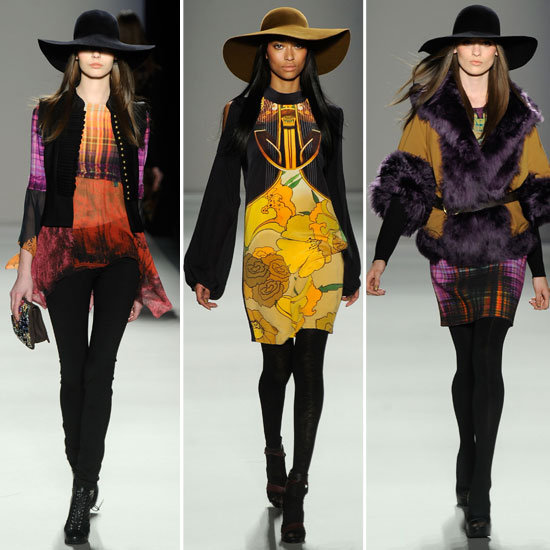 Nicole Miller Fall 2012