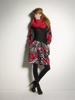 Twenty8Twelve Runway 2012 Fall