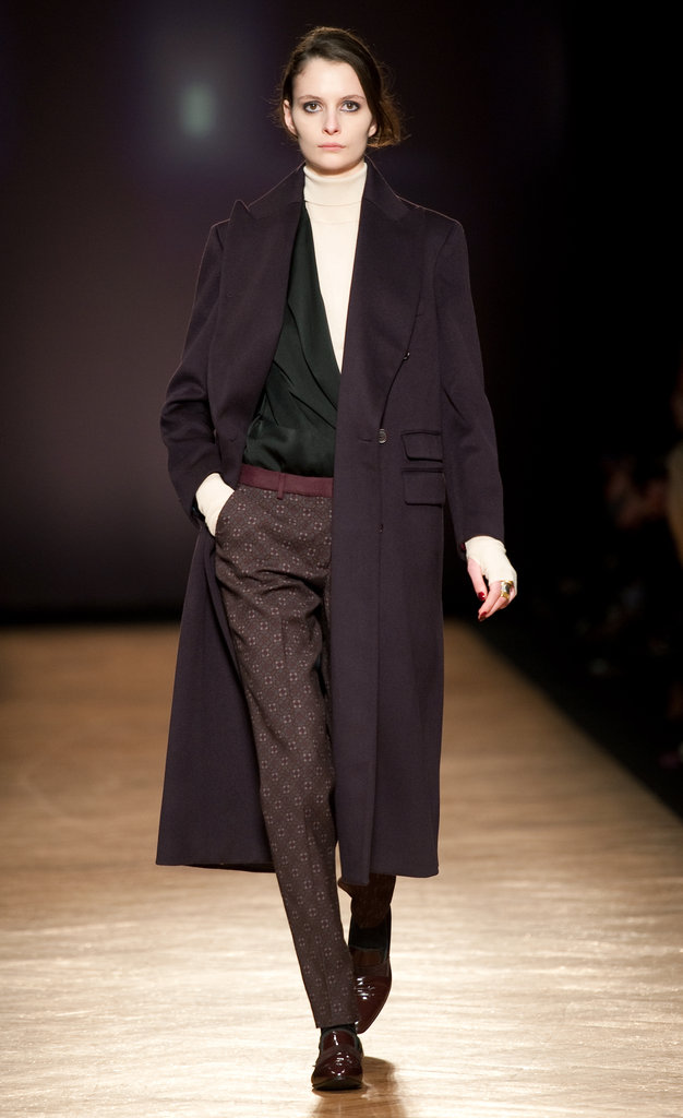 Paul Smith Runway 2012 Fall