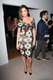 Lisa Snowdon at PPQ
