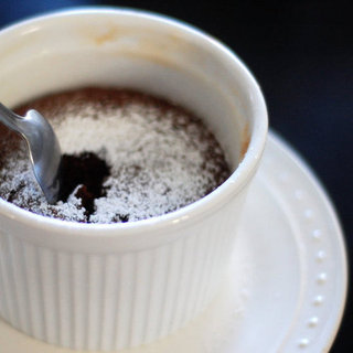 Chocolate Grand Marnier Souffle Recipe