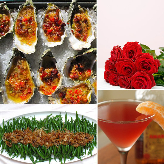 5 Fresh Valentine's Day Dinner Ideas