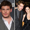 Sam Claflin Quotes on Robert Pattinson and Kristen Stewart