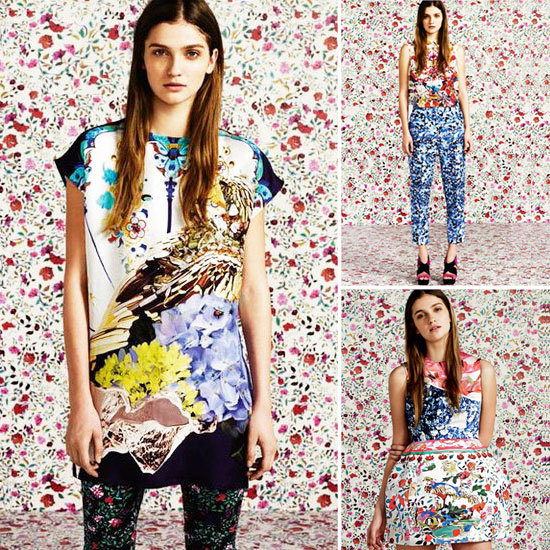 Mary Katrantzou For Topshop Releases This Friday — See the Complete Lookbook