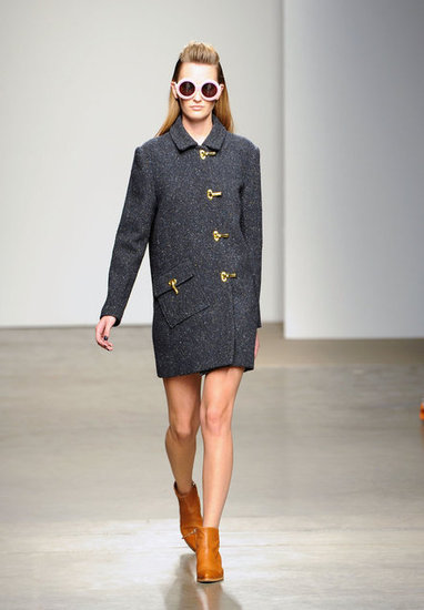 Karen Walker Fall 2012