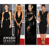 Gwyneth Paltrow, Rihanna, Lady Gaga &amp; Alicia Keys Grammys Dresses