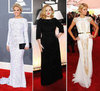 Pictures of Celebrities on the Red Carpet at the 2012 Grammys Kelly Osbourne, Paris Hilton &amp; More!